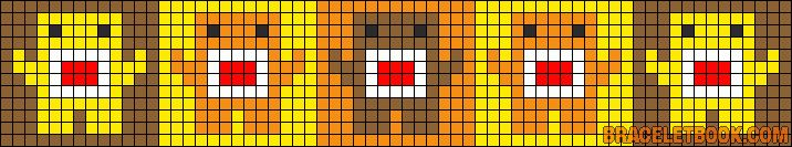 http://www.braceletbook.com/pattern_alpha/6577.html