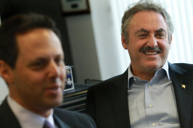 MORRISTOWN, N.J. – A New Jersey judge has ordered Minnesota Vikings owners Zygi and Mark Wilf and their cousin, Leonard Wilf, to pay $84.5 million in damages to former business partners who sued them for fraud over a 1980s real estate deal.