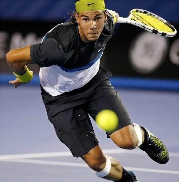 Brilliant Tennis Photography Thread - MensTennisForums.com