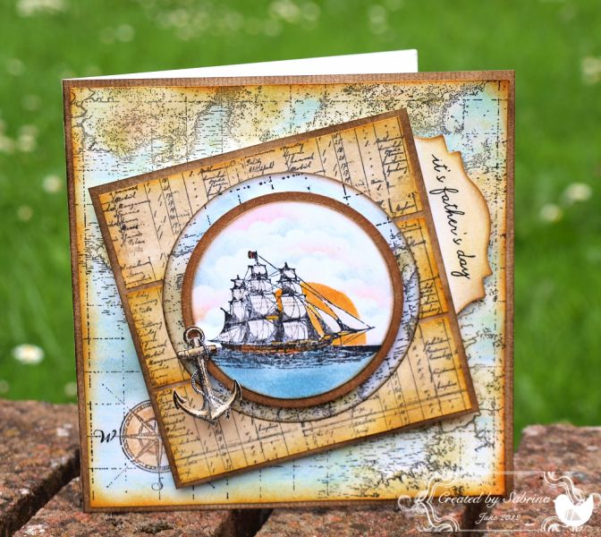 MFTWSC75 Father's Day by Cook22 - Cards and Paper Crafts at Splitcoaststampers
