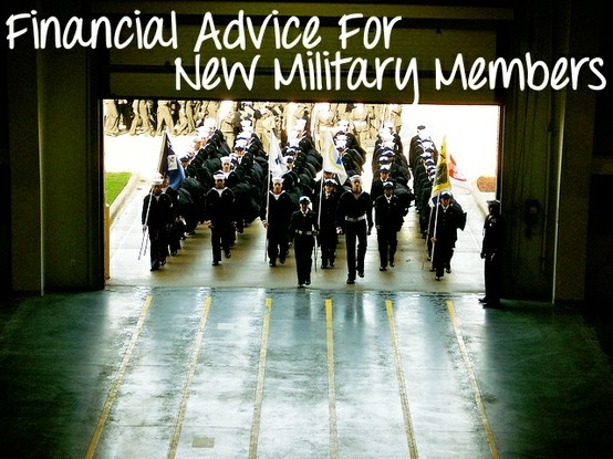 Be sure to start your financial life in the military off right in order to set yourself up for success in your continuing career. And you certainly want to avoid any big rookie mistakes that might come back to haunt your wallet. #MilitarySavesWeek
