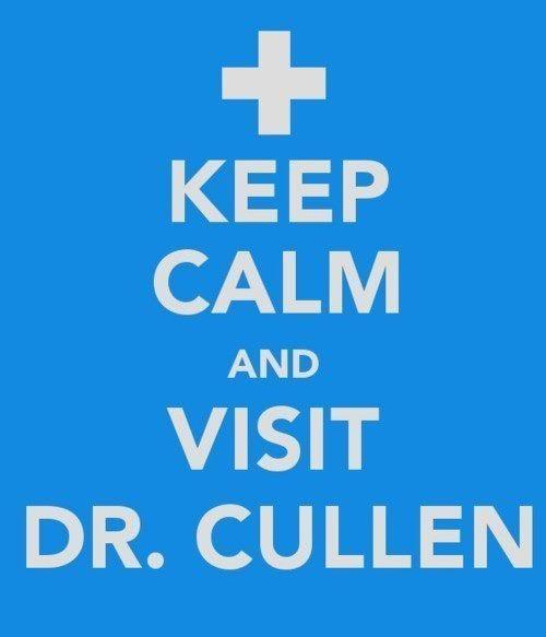 dr. cullen :D