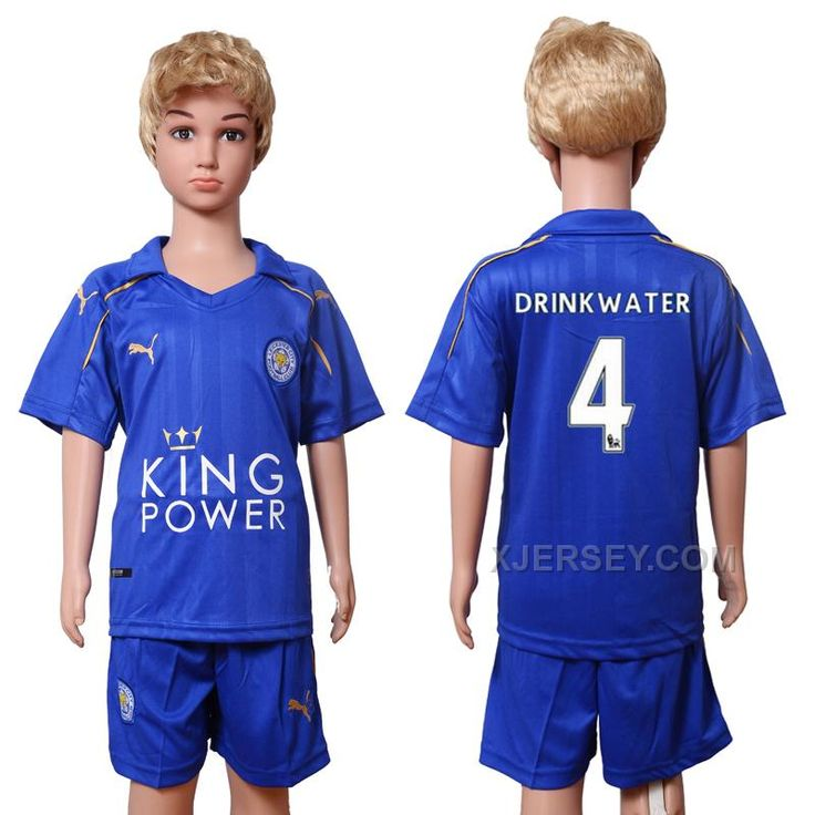 http://www.xjersey.com/201617-leicester-city-4-drinkwater-home-youth-jersey.html Only$35.00 2016-17 LEICESTER CITY 4 DRINKWATER HOME YOUTH JERSEY Free Shipping!