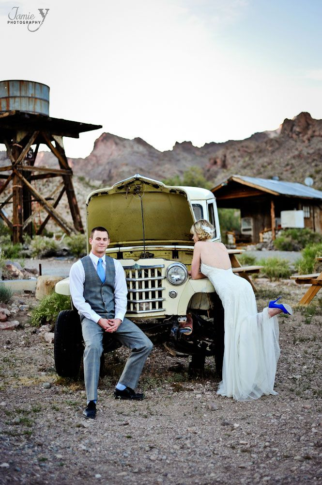 I can't wait for our photoshoot @ Nelson Ghost town in Nevada at the end of this month!