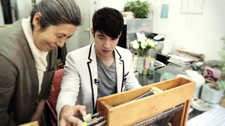 [To:ur Imagination] Mario Maurer - Tour Documentary (ENG)
