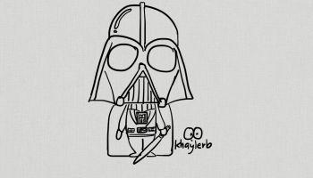 21 Best Star Wars Google Doodle Influences Images On