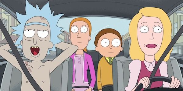 Rick And Morty Season 4 Might Not Get Here Until Late 2019    Rick and Morty Season 4 might not premiere for a long time, and that news makes us all want to say wubba lubba dub dub as depressingly as possible.   https://www.cinemablend.com/television/1754130/rick-and-morty-season-4-might-not-get-here-until-late-2019