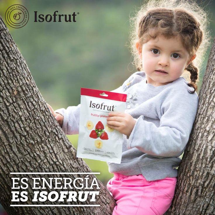 ¡A los niños les encanta! Entrégales esa energía natural que necesitan para jugar todo el día.   ¡Un snack 100% sano!