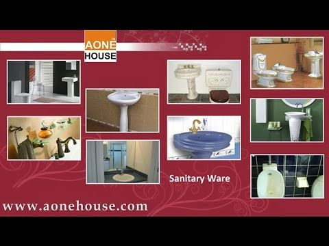 https://www.youtube.com/watch?v=mHmsMNJSvqM  Watch out the video about Ceramic Sanitary Ware Supplier for African Countries - www.aonehouse.com
