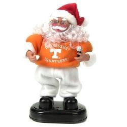 Tennessee Volunteers Vols UT Animated Dancing Santa Claus: Dancing Santa, Volunteers Animal, Volunteers Fans, As Volunteers, Animal Dance, Dance Santa, Tenness Volunteers, Animated Dancing, Tennessee Volunteers