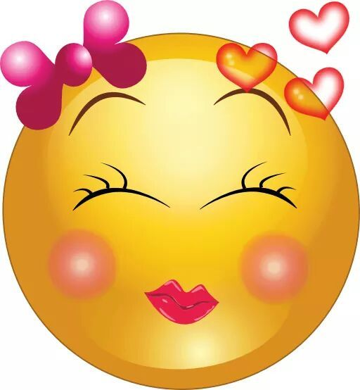 Emoji Driving Me Crazy – Sabines Kitchen
