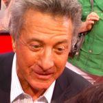 Dustin Hoffman wegen Krebs operiert