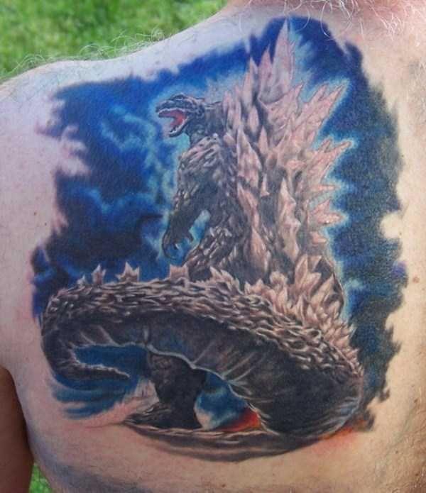 godzilla tattoos 20 godzilla friends tattoos pinterest godzilla tattoo and tatoos. Black Bedroom Furniture Sets. Home Design Ideas
