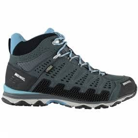 Exceed, Chaussures Multisport Outdoor Homme, Noir (Black), 45 EUEcco