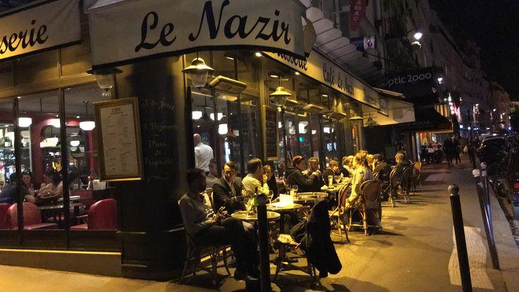 Parigi - Montmartre