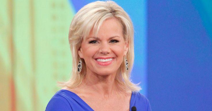 Fox News Alum Gretchen Carlson Penning Book on Sexual Harassment and Women's Empowerment