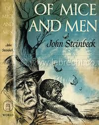 Of Mice and Men Importance of Friendship George and Lennie