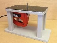Jigsaw Table - HomemadeTools.net