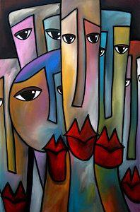 Feel So Close By Thomas Fedro Print by Tom Fedro - Fidostudio