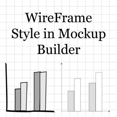wireframe builder