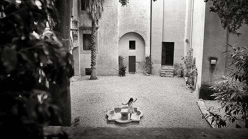 Oratorio di Santa Cita | Palermo