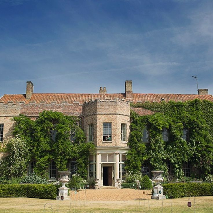 wedding reception venues woodstock ga%0A Narborough Hall  set in the valley of the river Nar  is one of the most  Romantic wedding venues in England  The Hall is luxuriously furnished with  original