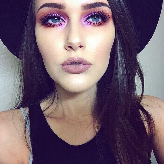 WEBSTA @ katclrk__ - hi beauties. wanting to go pick up some new makeup, any…