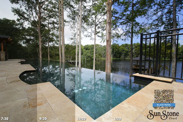 17 best images about blue water color for swimming pools - How to make swimming pool water blue ...