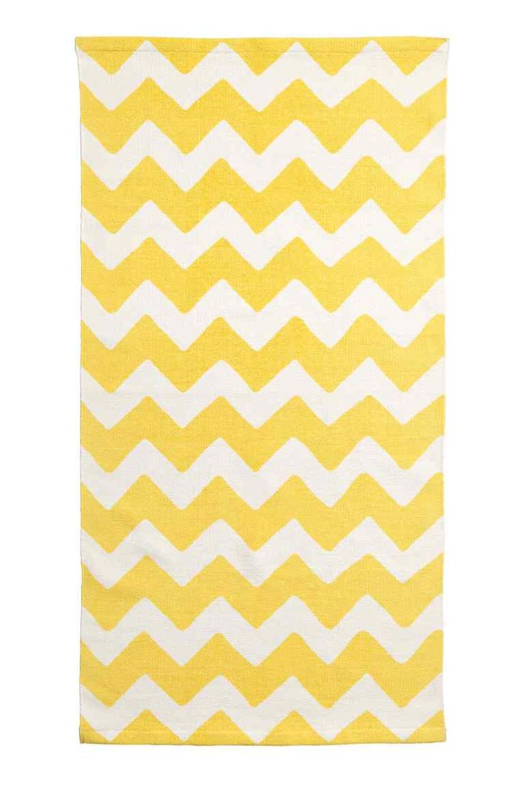 Design Yellow Rug best 25 yellow rug ideas on pinterest grey and living zigzag print cotton rectangular in a weave with the front
