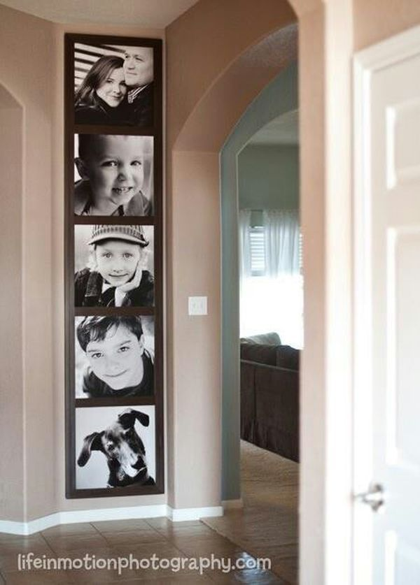 groß 25 best hallway walls – make your hallways as beautiful as the rest of your home