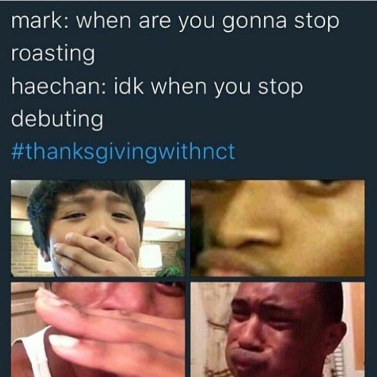#thanksgivingwithNCT