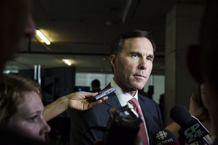 Concerned about ballooning house prices in Toronto, Finance Minister Bill Morneau wants a meeting with Ontario Finance Minister Charles Sousa and Mayor John Tory to discuss possible remedies.