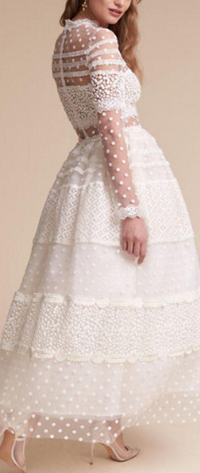 keaton gown