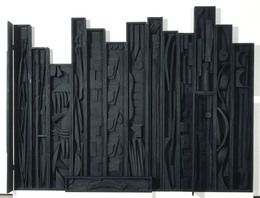Auction Results for Louise Nevelson on Artsy