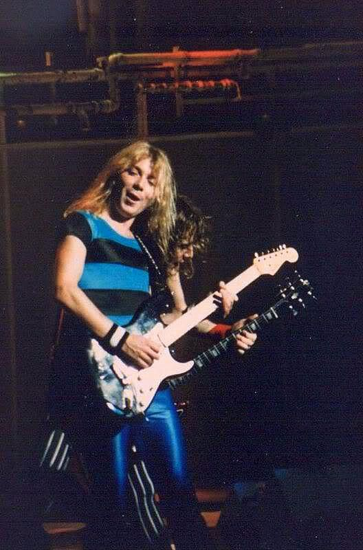 Dave Murray!