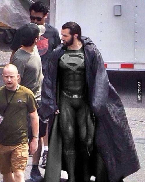 awesome Black suit superman Check more at http://10ztalk.com/2016/10/28/black-suit-superman/