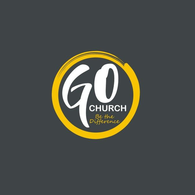 Create a Vibrant new logo for a new Church by disenyo22