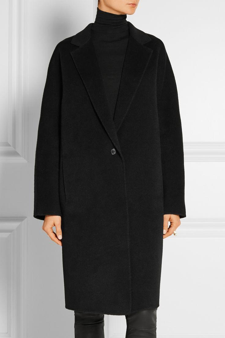 1000  ideas about Cashmere Coat on Pinterest | Donna karan Coats