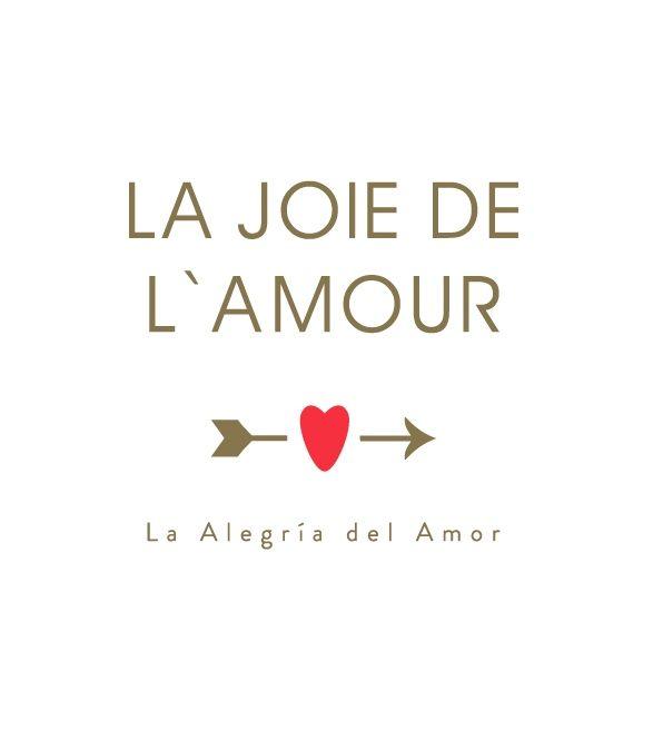 The joy of love. #lafetechocolat