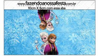Frozen Disney (Karlar Ülkesi) Temalı Ücretsiz Parti Seti (2) - Neşeli Süs Evim - Ücretsiz Doğum Günü Süsleri