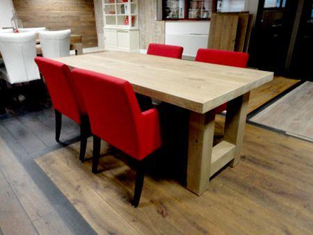 eiken eettafel herefordshire http://www.houtentafels.nu/Houtentafels-Eiken/index.html