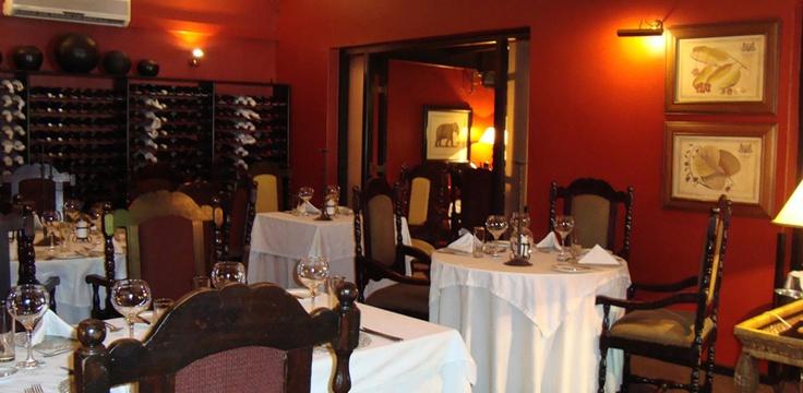 Restaurants in Johannesburg – Wombles. Hg2Johannesburg.com.