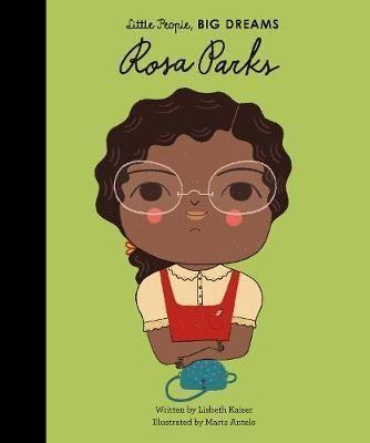 Rosa Parks : Lisbeth Kaiser : 9781786030177