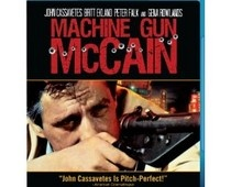 John Cassavetes: Hard as Fuck.: Gun Mccain, Machine Guns, Classic