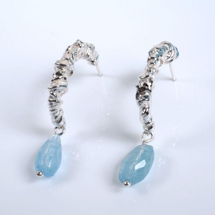 Alexandra Aurum earrings
