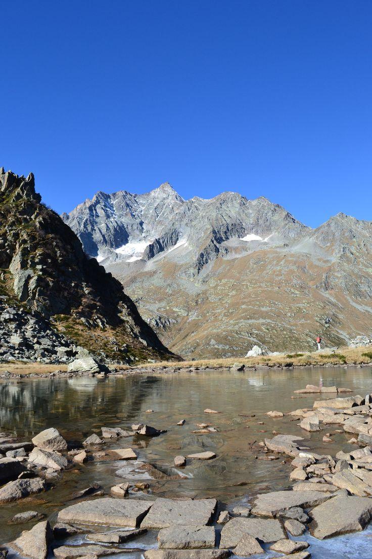 Lago di Pozzuoli, Valle Antrona