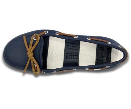 Women's Beach Line Boat Shoe | Women's Loafers | Crocs Official Site