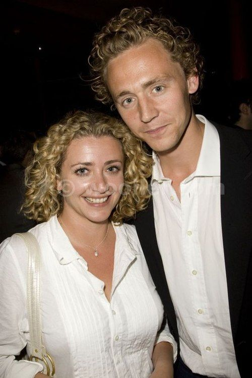 & sister-- THE HAIR HOLY COW<--her hair looks like River Song's!!!!!!! // We really just need to appreciate his sister.