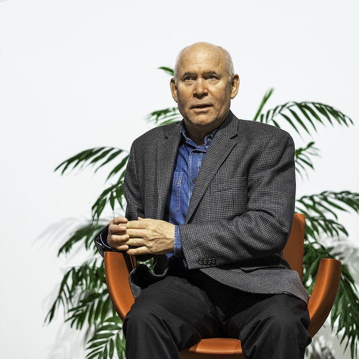 Steve McCurry riceve il XXI International Award of Photography a Spilimbergo