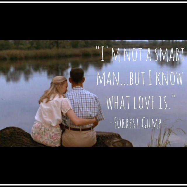 Forrest Gump Funny Quotes: Romantic Forrest Gump Quotes. QuotesGram
